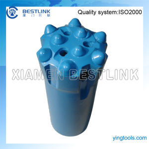 7 Degree Tapered Mining Button Bits for Quarrying pictures & photos