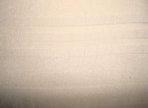 Cross Thick Cord Fabric pictures & photos