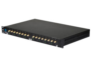 Dinstar GSM CDMA VoIP Gateway 16 Ports pictures & photos