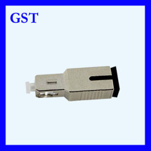 SC Fiber Optic Attenuator