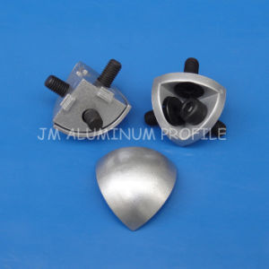 3-Way Conner Bracket Profile Accessories for 30 Series, Connecting Element pictures & photos