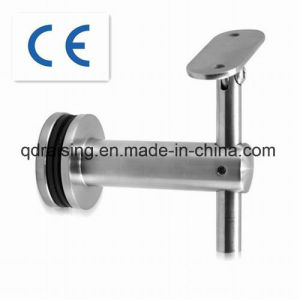 Modular Glass Hand Railing Bracket and Handrail Support pictures & photos