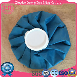 Medical Hot Cold Fabric Ice Bag pictures & photos