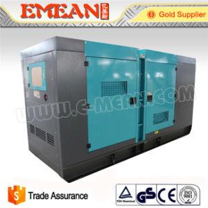 30kVA-1500kVA Silent Cummins Solar Power Diesel Generator (GF3) pictures & photos