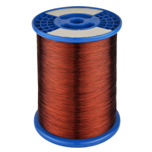 Enameled Copper Wire Polyester Series pictures & photos