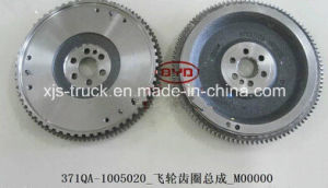 Byd Car F0 Flywheel Ring Gear Assembly (371QA-1005020) pictures & photos