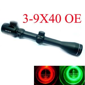 S33 3-9x40oe Rifle Gun Scope