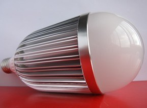 E27, 18W, CE, RoHS Approved, High Power LED Bulb Lamp