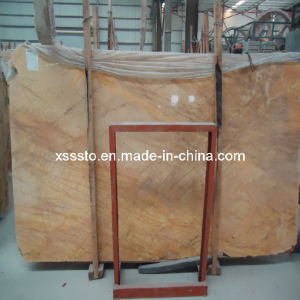 Nice Golden Dragon Marble Slabs (high quality, good selling) pictures & photos