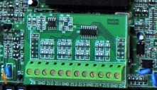 16 Zones Wired Alarm System with Cid Protocol Supported (ES-816) pictures & photos