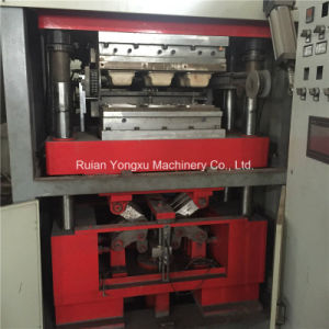 Plastic Cup Making Forming Machine (YXYY750*450) pictures & photos