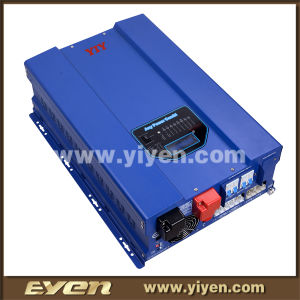 [Eyen] High Power Sine Wave Inverter pictures & photos