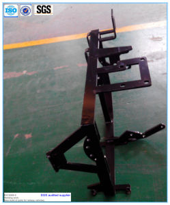 Powder Coating Auto Metal Spare Part pictures & photos
