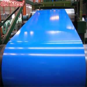 Hot Sale PPGI Color Coated Galvanized Steel Coil