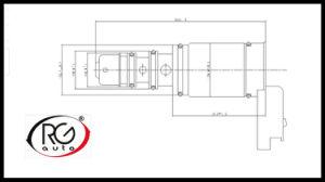 Automobile Air Denso 7se Compressor electronic Controled Valve for Peugeot, Citroen pictures & photos