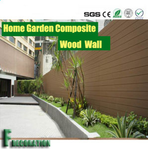 Recycled Outdoor Composite Wood Plastic WPC Decking pictures & photos