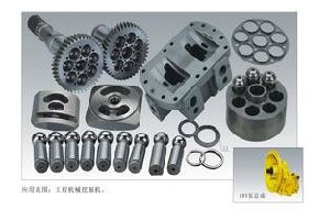 Rexroth Inclined Shaft Pump A8V Series Hydraulic Pump Spare Parts and Repair Kits pictures & photos