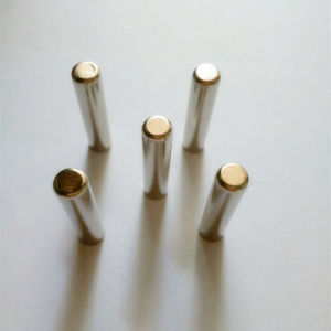 Stainless Steel High Precision Stamping Parts pictures & photos