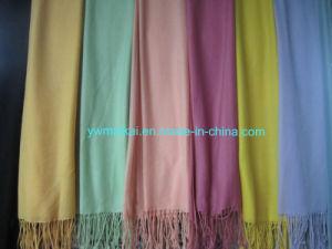 Wool Scarf (MKW-020A)