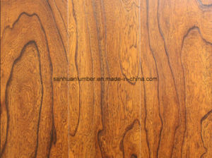 Laminated Flooring with Carb Certificated HDF pictures & photos