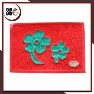 2017 Hot Selling 3G PVC Double Color Design Mat pictures & photos
