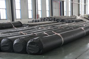 Geomembrane Waterproof HDPE Geomembrane 1.5mm pictures & photos