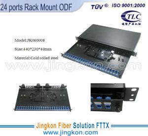 24 Ports Rack Mount ODF