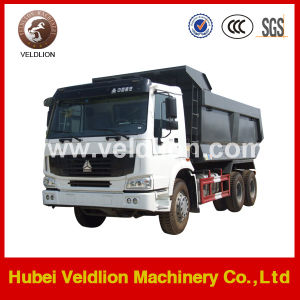 Sinotruk 6X4 Dump Truck for Construction (sand transportation) pictures & photos