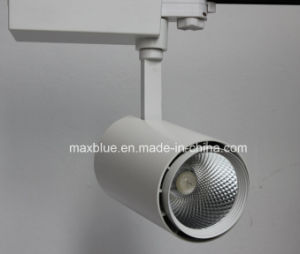 20/25/30W Small Angle Ultra Focus CREE COB LED Track Light pictures & photos