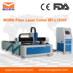 Metal Laser Cutter Price Steel Sheet Fiber Laser Cutting Machine for Sale pictures & photos