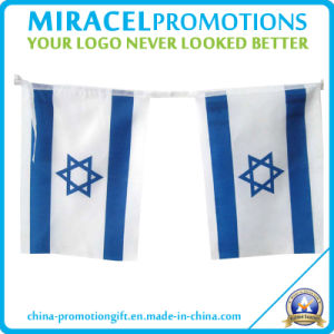 Promotion Bunting and String Flag (NH-0216)