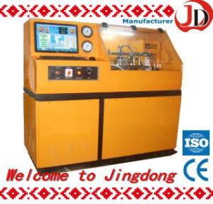 Jd-Crs600 High Pressure Common Rail Diesel Fuel Injection Pump Diagnostic Tool