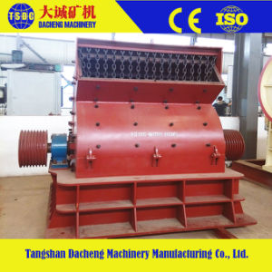 Low Cost Easy Operation Stone Hammer Crusher with Factory Price pictures & photos