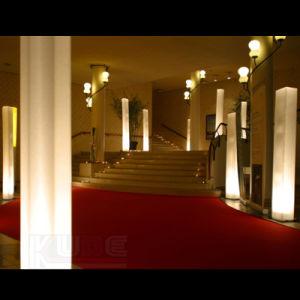 Apollo Color Change Pillars Events Decoration LED Column Light pictures & photos