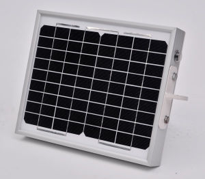 12V 5W Mono Solar Panel for off-Grid Solar Lighting System pictures & photos