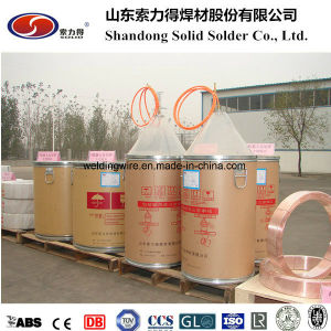 Welding Wire Sg2 CO2 MIG Welding Wire pictures & photos