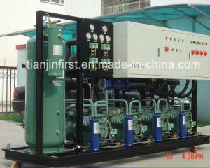Cold Room Compressor Unit Condensing Unit pictures & photos