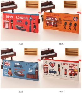 Pencil Case for Promotion (OI34016) pictures & photos