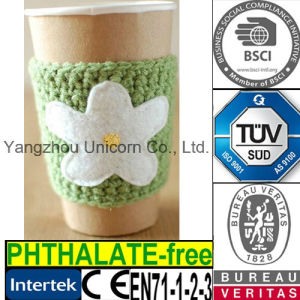 Burn Proof Teapot Cozy Cup Sweater Sleeve