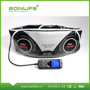 2014 Hot Selling! Heating/Vibrating/EMS Health Massage Belt pictures & photos
