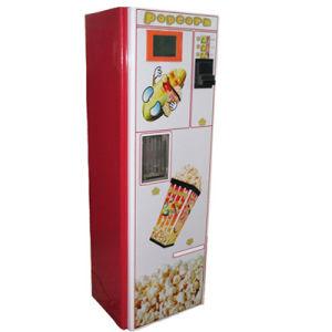New Popcorn Vending Machine (PVM2)