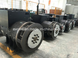 3500kVA/2800kw 4 Pole Low Voltage Synchronous Generator with 50&60Hz pictures & photos