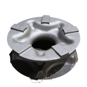 Qt450-12 Ductile Iron Castings with High Quality pictures & photos