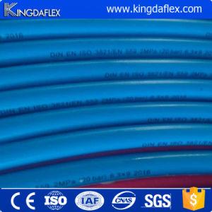En559; GOST9356-76 20bar Rubber Oxygen Hose pictures & photos