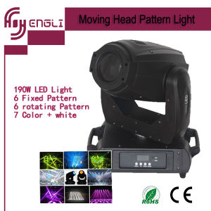 190W LED Moving Head Spot Beam Stage Light (HL-190ST)