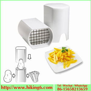 Kitchen Potato Slicer with Potato Cutter pictures & photos