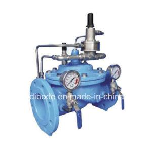 Differential Pressure Control Valve pictures & photos