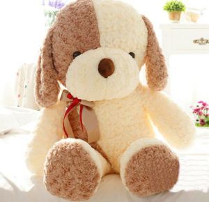 Cute Pet Animals Soft Stuffed Toy Dog Toy Plush for Children pictures & photos