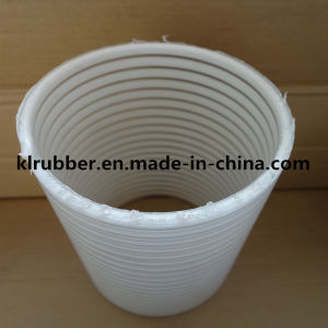 Winding Ribbed PVC Spiral Flexible Suction Hose pictures & photos