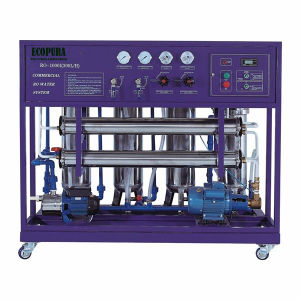 Reverse Osmosis (RO) Water Treatment Equipment / Water Purification Machine pictures & photos